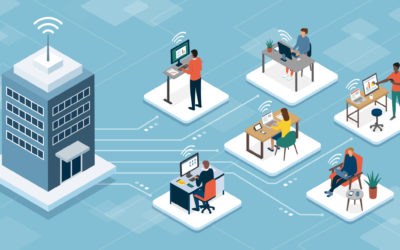Preparing Your IT Infrastructure for the Hybrid Workplace