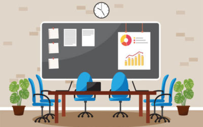 How To Setup The Perfect Conference Room