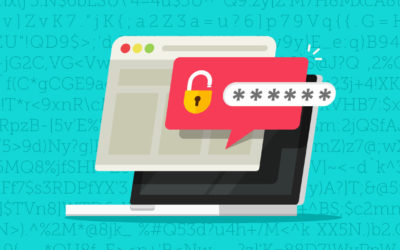 Why Your Company NEEDS a Password Manager